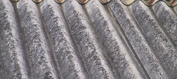 Asbesto atliekas surinks ir išveš nemokamai