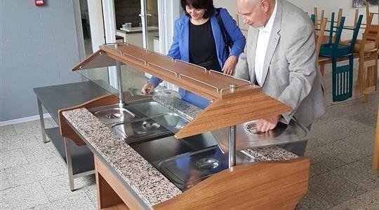 Bus pasinaudota Panevėžio rajono savivaldybės gerąja patirtimi