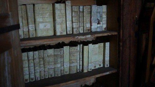 """""""Slaptasis"""" Vatikano archyvas tampa apaštaliniu"""