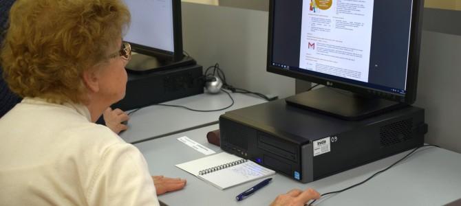 Nemokami skaitmeninio raštingumo mokymai bibliotekose: sužinoti, išbandyti, suprasti