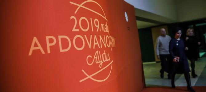 Alytaus metų apdovanojimai 2020: teikite kandidatus!