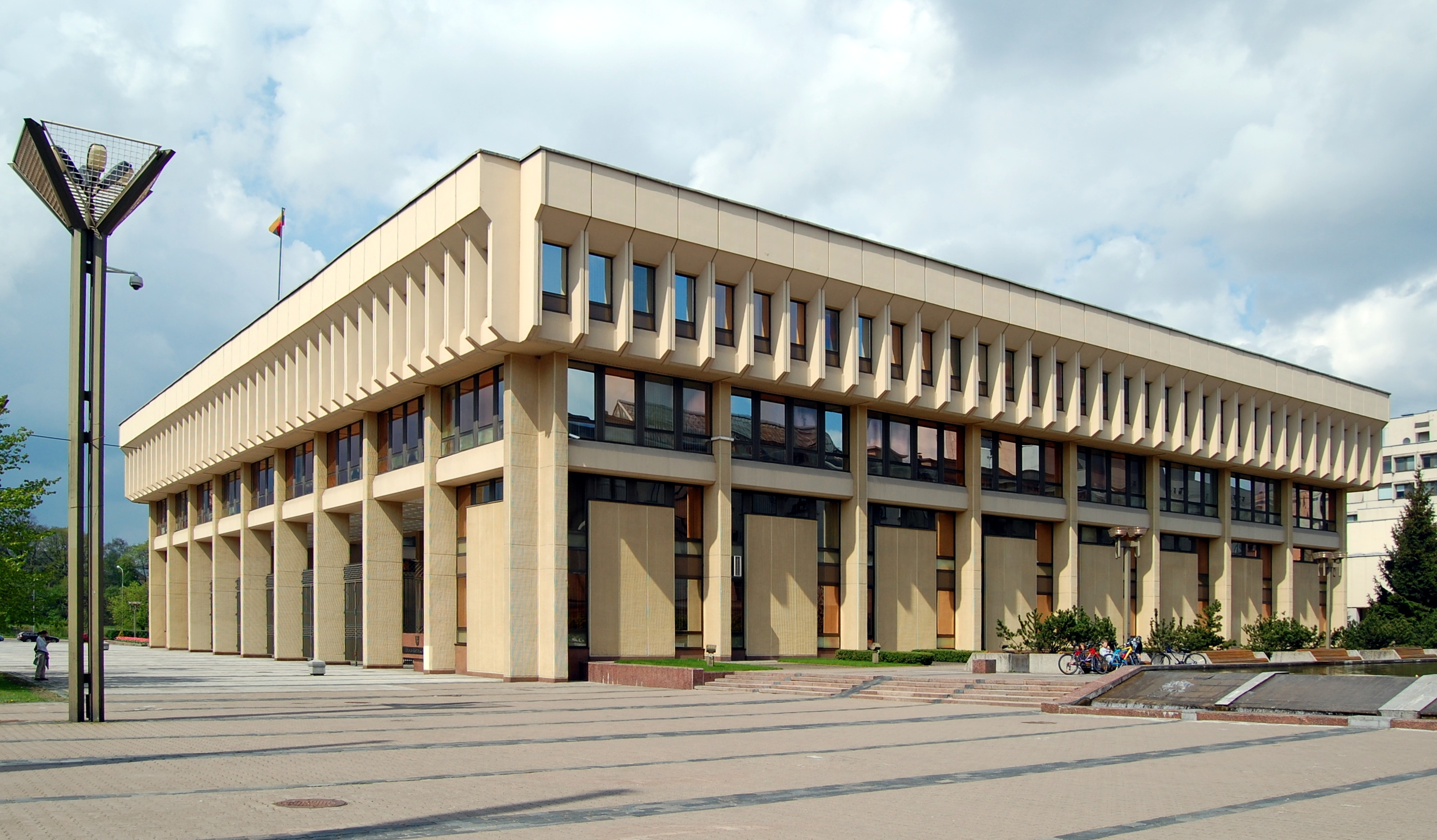 Vilnius_Seimas