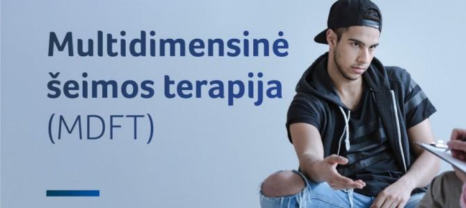 Neraminantis paauglių elgesys: Lietuva imasi pasaulyje pripažintos metodikos