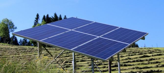 Dar daugiau gyventojų taps energetiškai savarankiški – saulės elektrinėms įsirengti skirti 9 mln. eurų