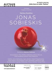 JONAS SOBIESKIS VASARIO 7