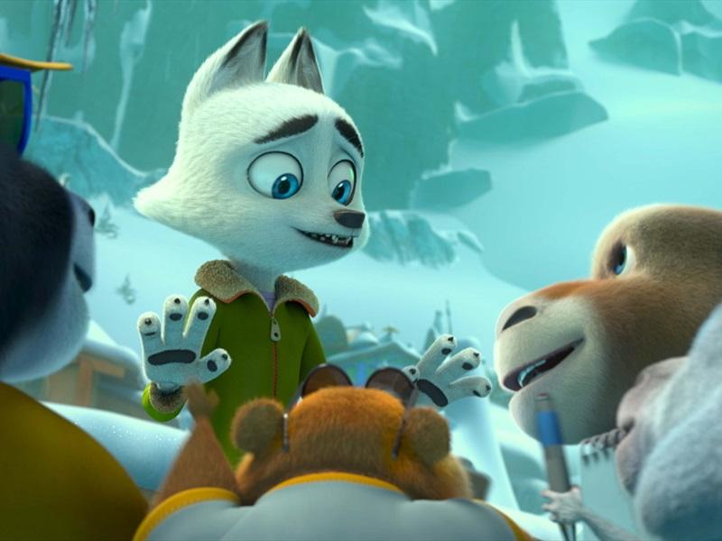 Arkties komanda (6)