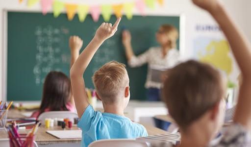 Kokia buvo pirmoji diena budinčiose Alytaus švietimo įstaigose?