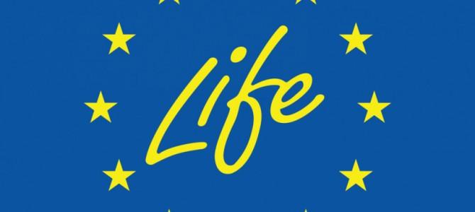 Kviečiama teikti paraiškas LIFE programai