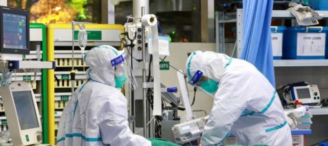 Lengva koronaviruso forma sergantys pacientai galės būti izoliuoti ir medicininės reabilitacijos įstaigose