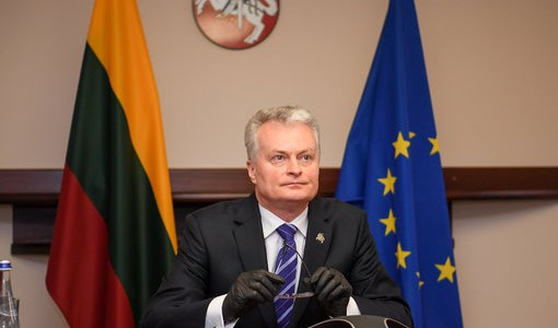 Prezidentas skelbia Seimo rinkimų datą