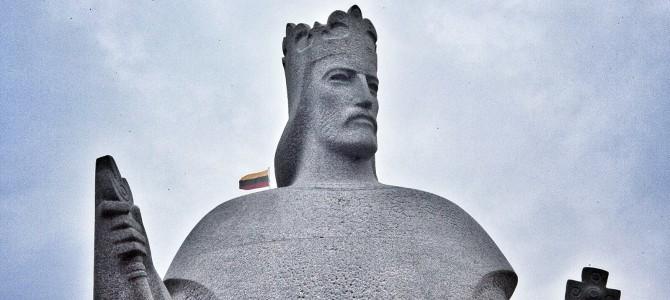Valstybės (Lietuvos karaliaus Mindaugo karūnavimo) diena