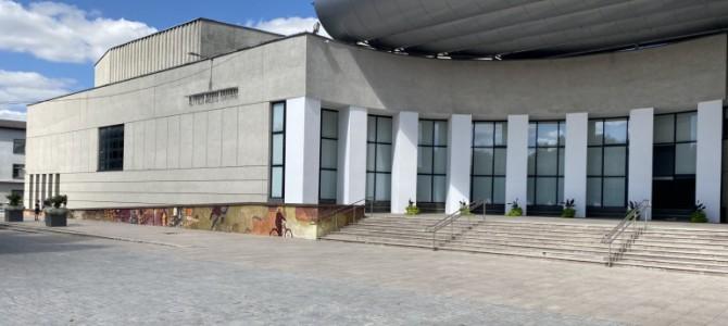 Įgyvendindamas tarptautinį projektą Alytaus miesto teatras siekia tobulėti, kurti ir plėtoti kultūrinį turizmą