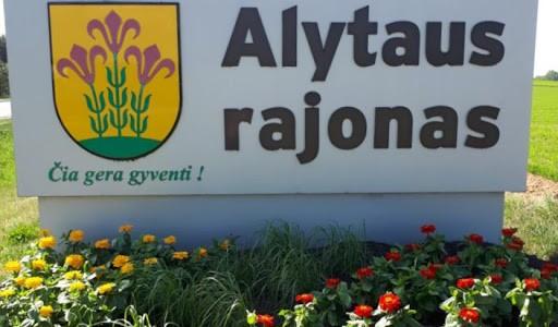 Dėl Alytaus rajono savivaldybės užimtumo didinimo 2021 m. programos įgyvendinimo