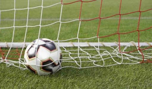 Futbolo klystkeliai