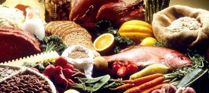 Žemės ūkio ministerija siūlo keisti maisto rezervo tvarką