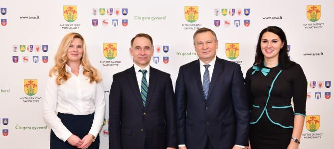 """Butrimiškių kaime bus tyliau jau šiais metais, – teigia AB """"Litgrid"""""""